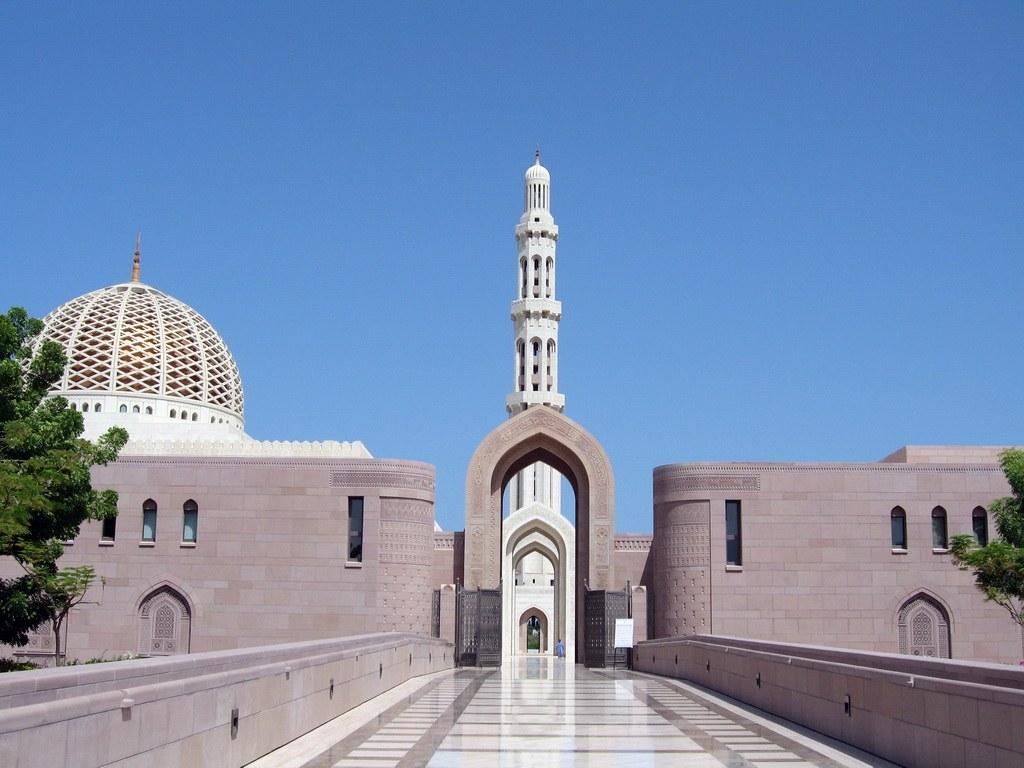 Dieses imposante Gebäude besuchen Sie auf dieser Reise.