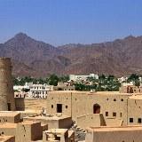 In der größten Festung des Landes, die auch UNESCO geschützt ist, fühlt man sich wie in der Zeit zurück versetzt.