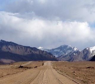 Tadschikistan