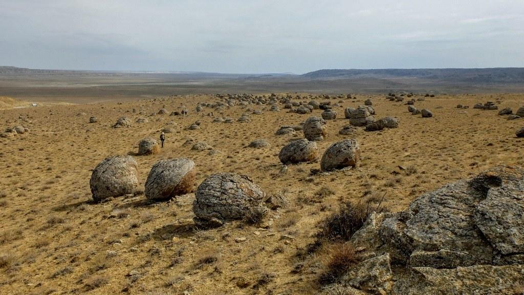 Torysh - Valley of Balls