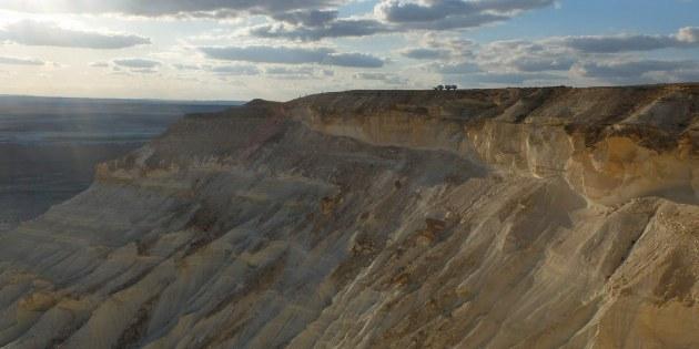 Bosjira Rock Masiv