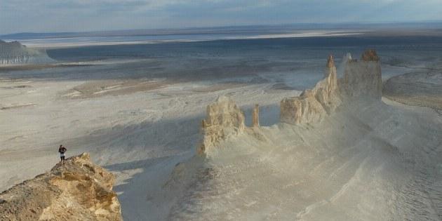 Bosjira Rock Massiv