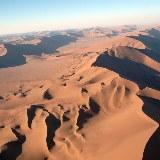 Wüste Lut bietet so viele grandiose Anblicke