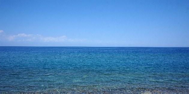 Das Kirgisische Meer