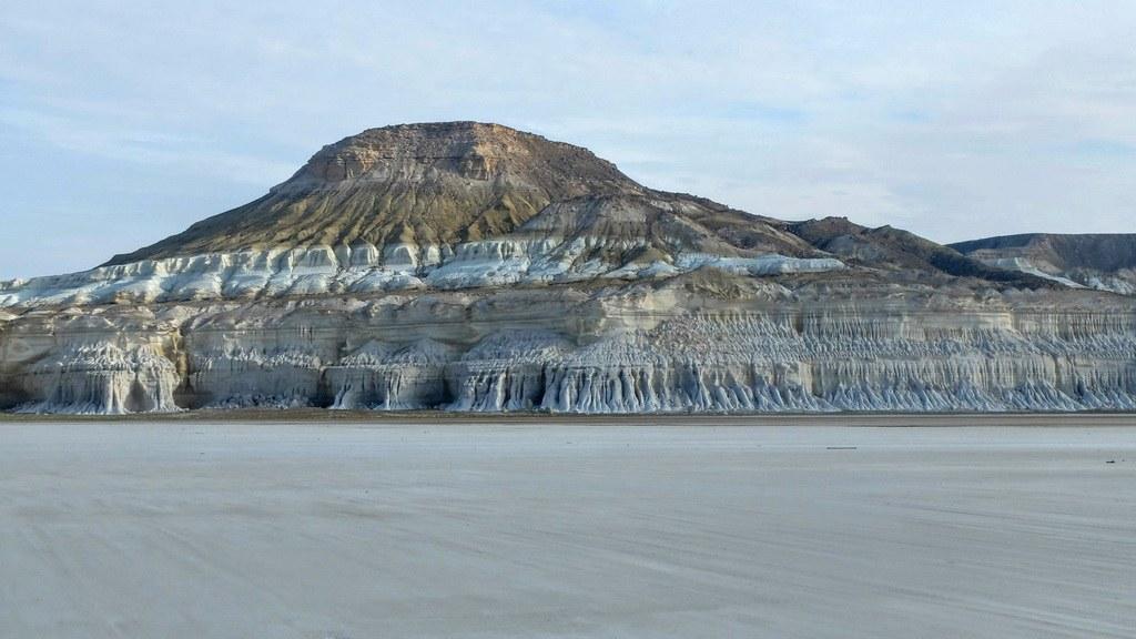 Tuzbair Salt Lake