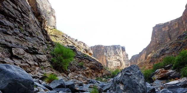 Hier erlebt man sowohl bei einem Spaziergang als auch bei einem richtigen Trekking Natur pur.