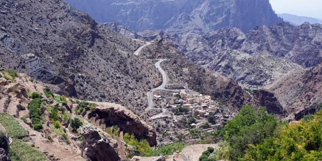 Bei Wanderungen lernt man die Schönheit der Berge am besten kennen.