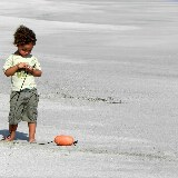 Für Kinder gibt es viel neues in Oman zu entdecken!