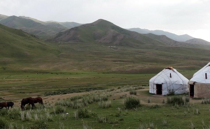 Kilemche Pasture