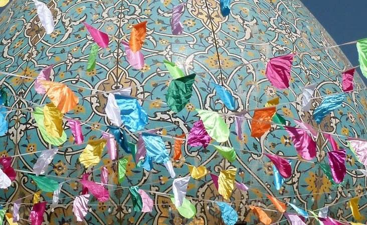 Iran-Reisen: Urlaub in Persien