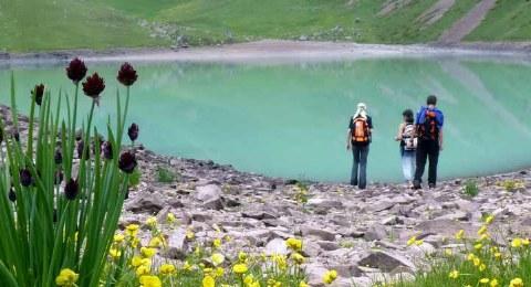 Kirgisistan Privatreise