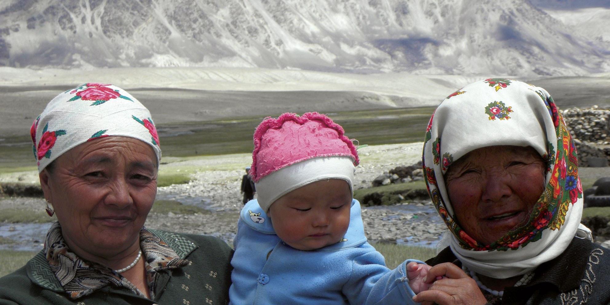 Reiseveranstalter Nomad Reisen