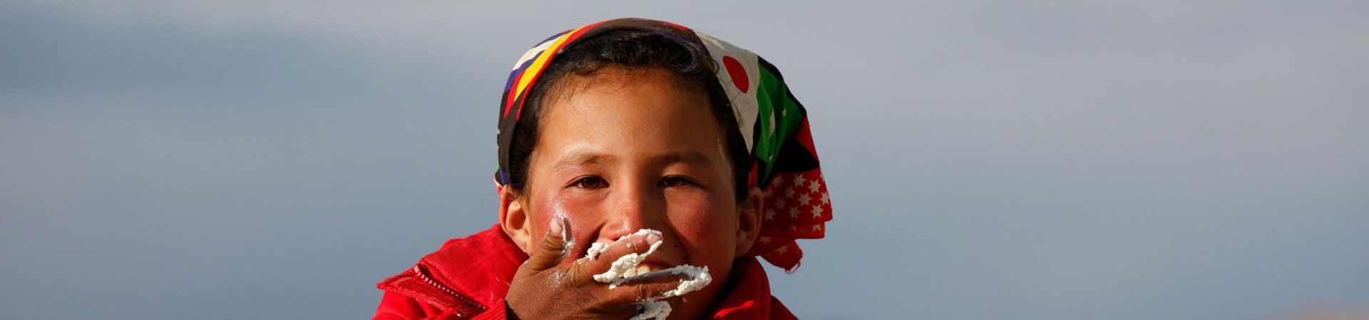 Tadschikistan-Reisen: Trekking, Wandern & Rundreisen